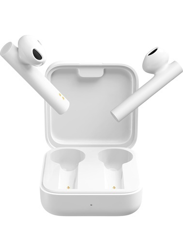 Xiaomi Xiaomi Mi True Wireless Earphones 2 Basic - Beyaz Renkli